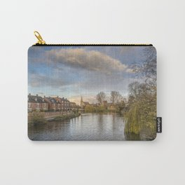 The River Severn Carry-All Pouch