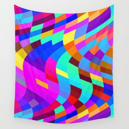 Pattern LXVIII Wall Tapestry