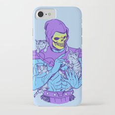 Masters of the Meowniverse iPhone 7 Slim Case
