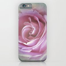 A Rose in the Heart of a Rose iPhone 6s Slim Case