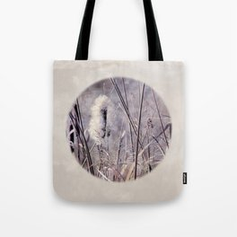 criss-cross Tote Bag