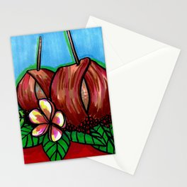 Bacon-wrapped Stationery Cards