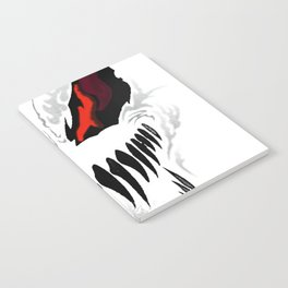 Symbiotic Notebook