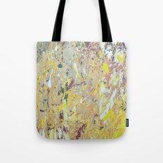 March rain Tote Bag