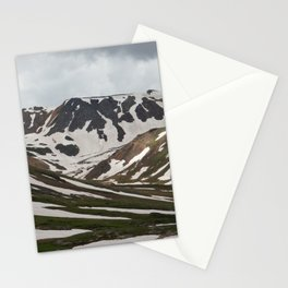 California Pass Stationery Cards