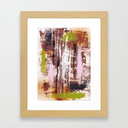 ROOTBEER DREAMS Framed Art Print