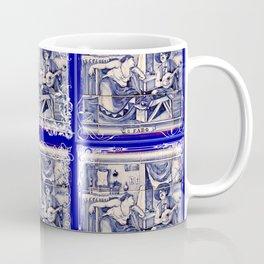 Portuguese fado Coffee Mug