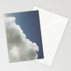 Clouds 5 Stationery Cards