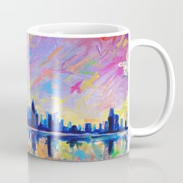 Brilliant Dawn Coffee Mug