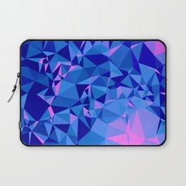 Shades of Blue Laptop Sleeve