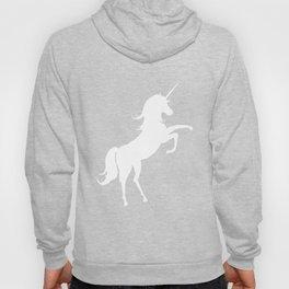The Unicorn in You (white) Hoody