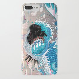 The Unstoppabull Force iPhone Case