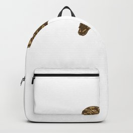 My Ball Python Is Harmless It's Me You Should Worry About For Ball Python Lover Backpack
