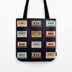 Death of the 8 bit Tote Bag