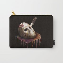 Friday The 13th Carry-All Pouch