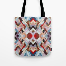 Internodes No. 1 Tote Bag