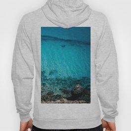 The Sea II Hoody