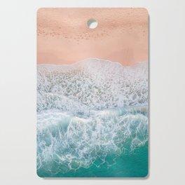 Sea 11 Cutting Board