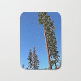 Sequoia Moon Bath Mat