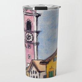 Kastelruth Castelrotto, Italy Travel Mug