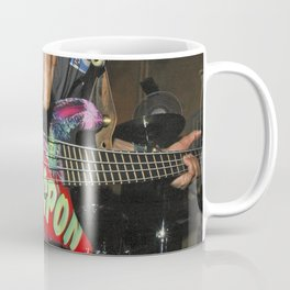 LET IT ROCK BABE - Weapon Coffee Mug