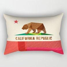 California Rectangular Pillow