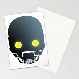 K-2S0 - Rogue One Stationery Cards