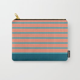 сhristmas tangerine. Carry-All Pouch