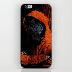You Got A Problem? (V3) iPhone Skin
