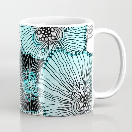 MYSTIC GARDEN MINT Mug