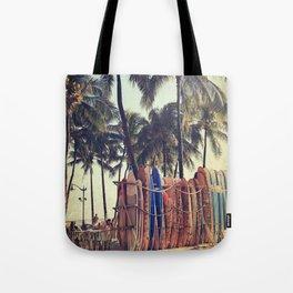 Classic Hawaii Tote Bag
