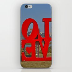 EVOL iPhone & iPod Skin