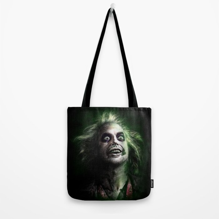 Betelgeuse portrait, pencil draw and digital coloring Tote Bag