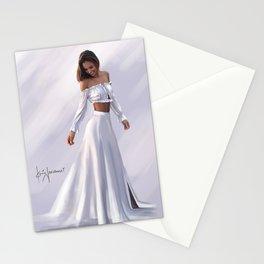 Helen Owen's Summer Dress Stationery Cards