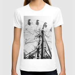 take me for a ride T-shirt