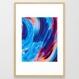 Zifma Framed Art Print