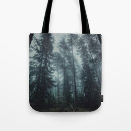 Flirting with temptation Tote Bag
