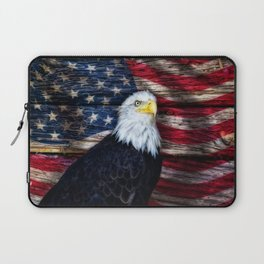 United We Stand Laptop Sleeve