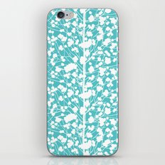 Moonrise Garden No13 iPhone & iPod Skin