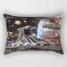 All out War for Stars Rectangular Pillow