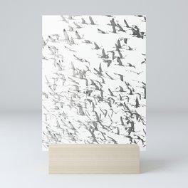 MIGRATION Mini Art Print