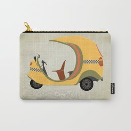 Coco Taxi - Cuba in my mind Carry-All Pouch