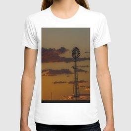 Burns Windmill T-shirt