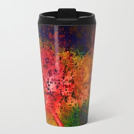 Mantel Travel Mug