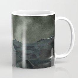 Ocean Noir Coffee Mug