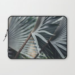 Palm Abstract Laptop Sleeve