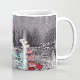 In Peace #3 Coffee Mug