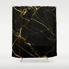 Black Beauty V2 #society6 #decor #buyart Shower Curtain