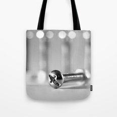 the lying Tote Bag