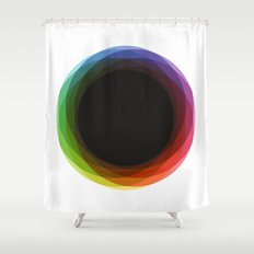 Fig. 039 Shower Curtain